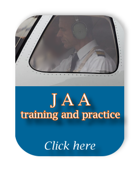 JAA Flight Lessons American Flight Services Rotterdam The Hague Airport  Flight Training